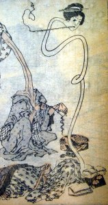 Hokusai_rokurokubi